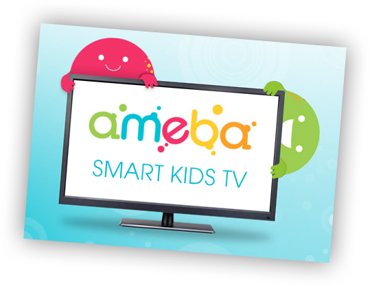 Øistein in the USA and Canada – Ameba TV!