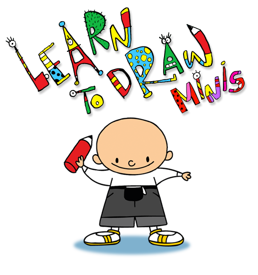 """Press Release: Earthtree lands worldwide deals for new show """"Learn To Draw Minis"""""""