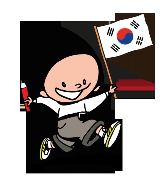 """Earthtree in South Korea: """"Scandi-Daddy"""""""