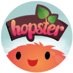 Hopster picks up Doodle, Box and Learn to Draw